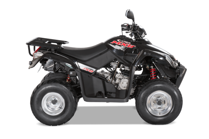 250ccm atv quad kymco mxu 250 onroad lof. Black Bedroom Furniture Sets. Home Design Ideas