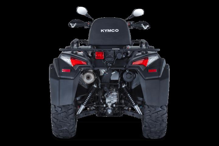 700ccm ATV / Quad - KYMCO MXU 700 EXi EPS LOF