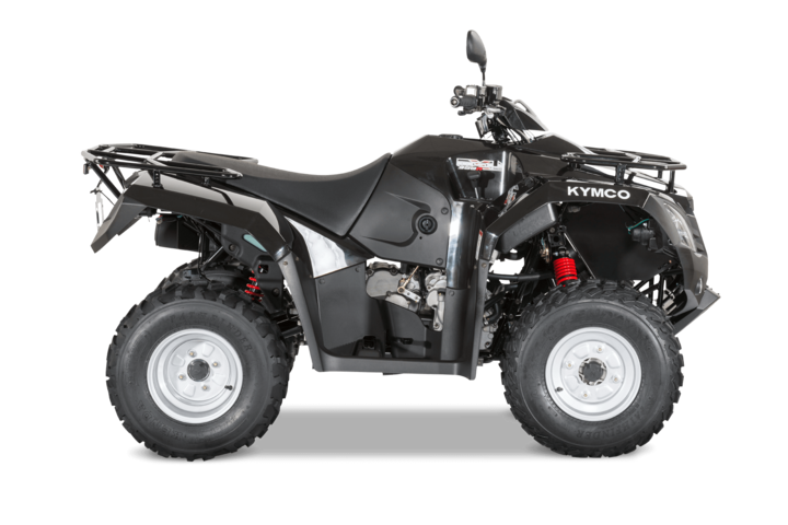 300ccm atv quad kymco mxu 300 r offroad lof. Black Bedroom Furniture Sets. Home Design Ideas