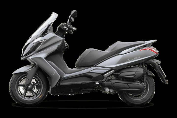 350ccm motorroller roller new downtown 350i abs kymco. Black Bedroom Furniture Sets. Home Design Ideas