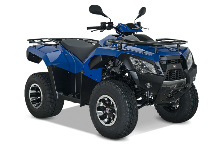 300ccm atv quad kymco mxu 300 r onroad lof. Black Bedroom Furniture Sets. Home Design Ideas