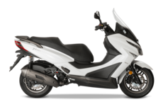 X-TOWN 125i ABS