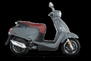 Roller Motorroller 50ccm Von Kymco
