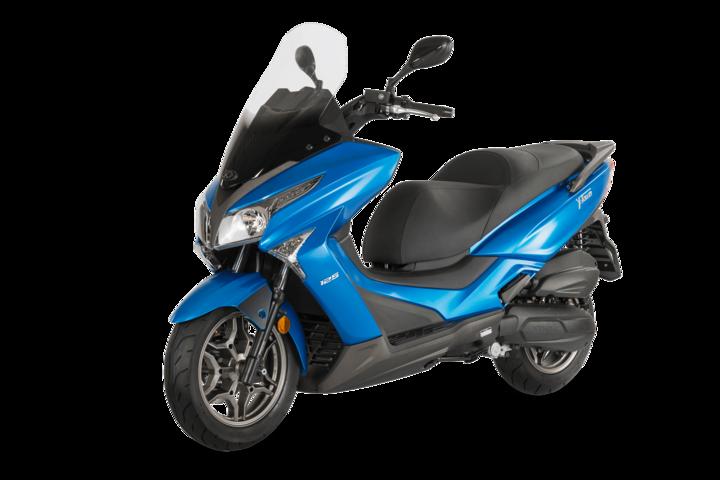 300ccm motorroller roller x town 300i abs kymco. Black Bedroom Furniture Sets. Home Design Ideas