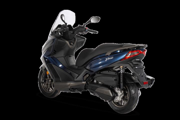Gebrauchte Kymco X-Town 125 CBS Motorräder kaufen