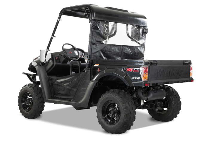 700ccm utv kymco uxv 700i 4x4 tuf lof. Black Bedroom Furniture Sets. Home Design Ideas