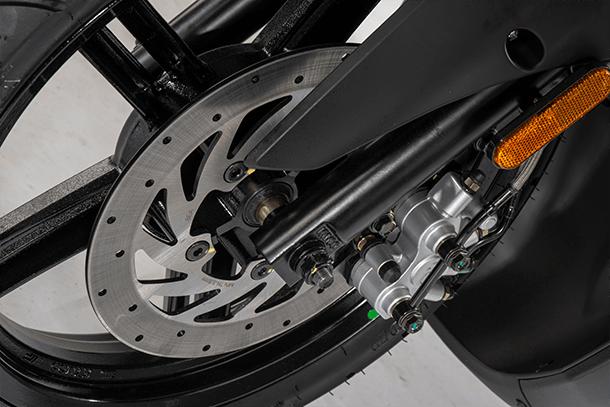 Motorroller 125ccm - KYMCO AGILITY CITY+ 125i CBS | Scheibenbremse