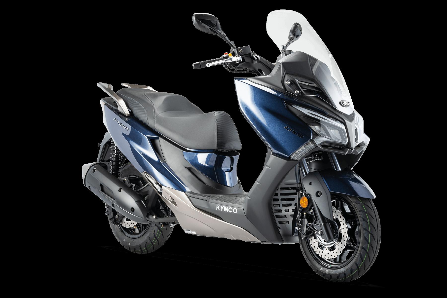 Kymco X-Town 125i CBS Euro4 | Rameis Motorradhandel
