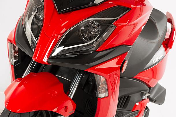 Motorroller 300ccm - Kymco GRAND DINK 300i ABS | Voll LED-Scheinwerfer