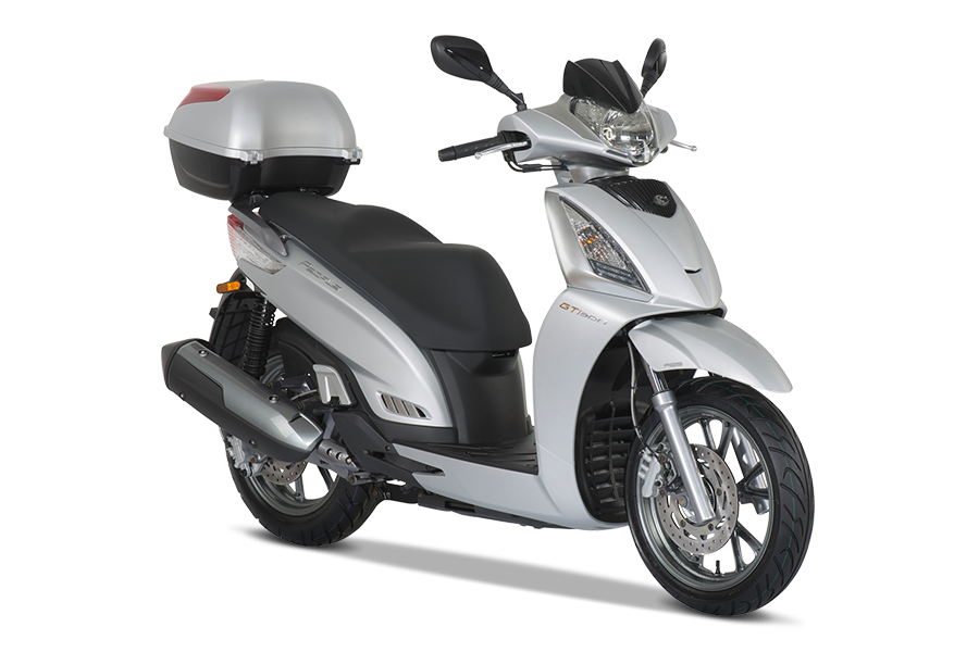 300ccm Motorroller Roller People Gt 300i Abs Kymco